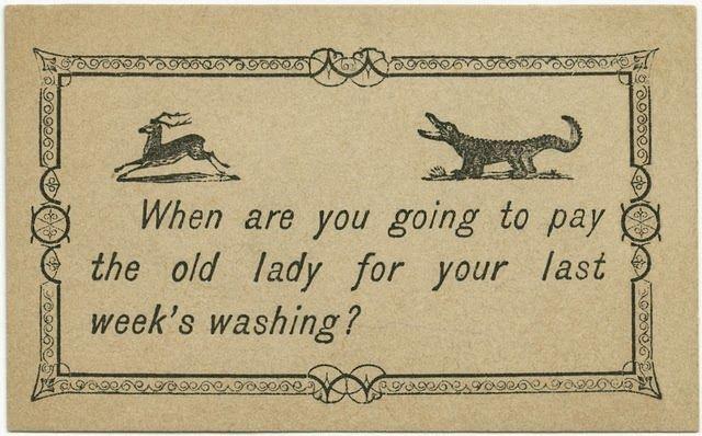 Weeks Washing Mystery 02