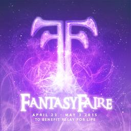 Fantasy Faire Banner
