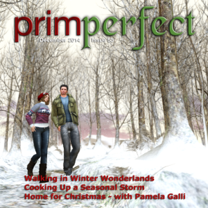 December 2014 Issue 53 Prim Perfect