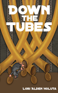 Down the Tubes Cover Art