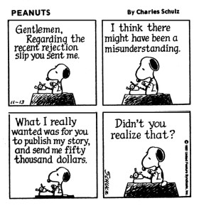 Snoopy Publishing