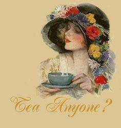 Tea Anyone
