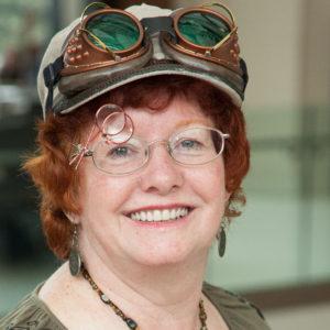 Lori Alden Holuta Author Photo