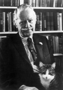 Willard R. Espy, 1977