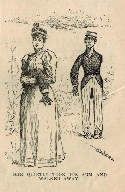 Victorian Comical Amusement